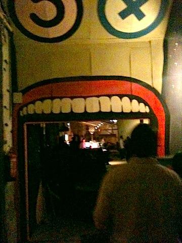 Mumus Bar, Budapest